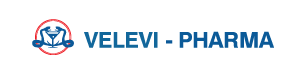 Velevi Pharma Home Page